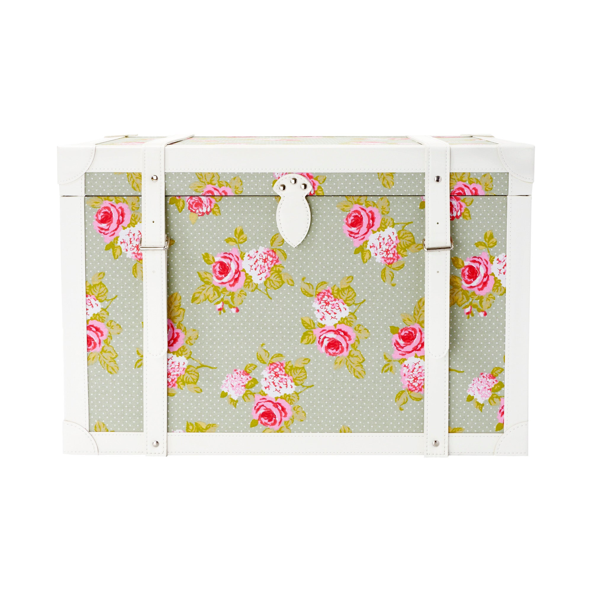 Annabelle Collection Storage Trunk