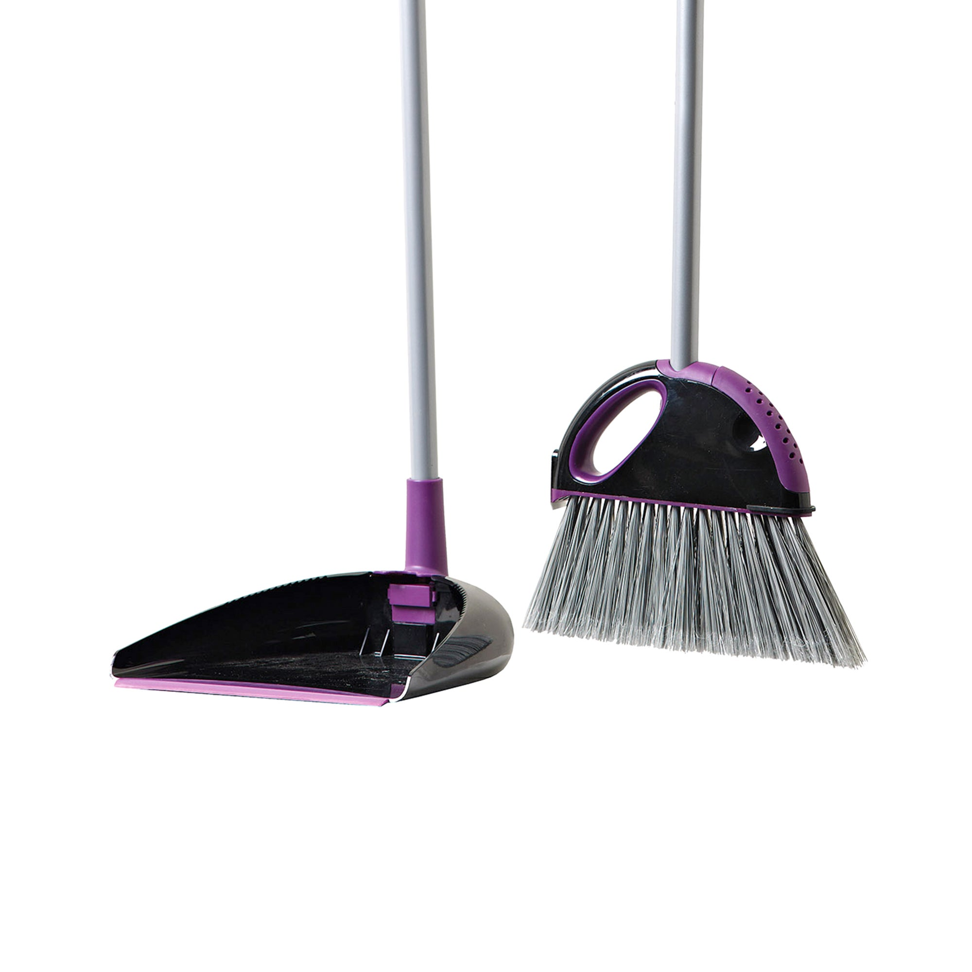 Click 'n' Clean Infinity Dustpan and Brush