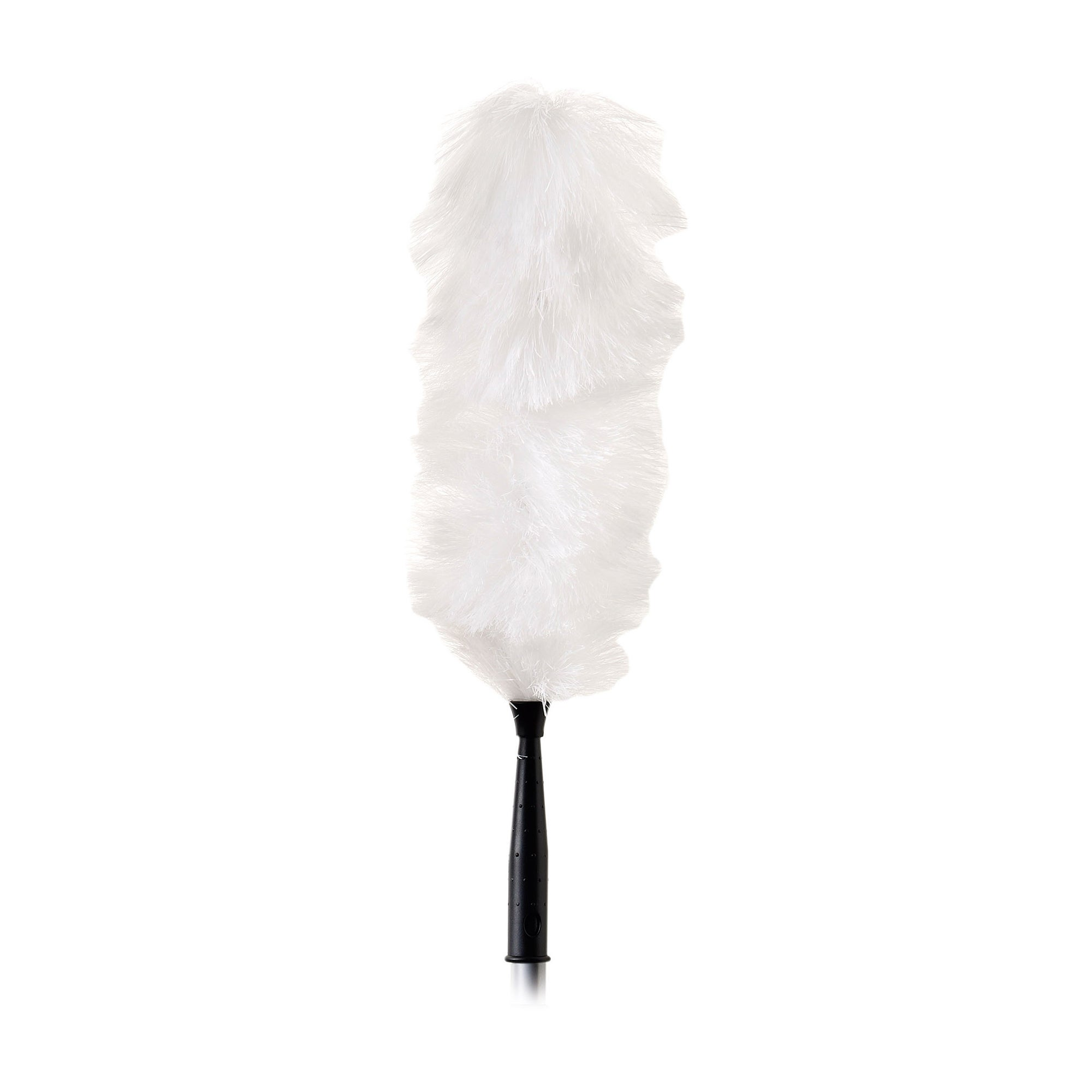 Click 'n' Clean Electrostatic Dusting Wand Head