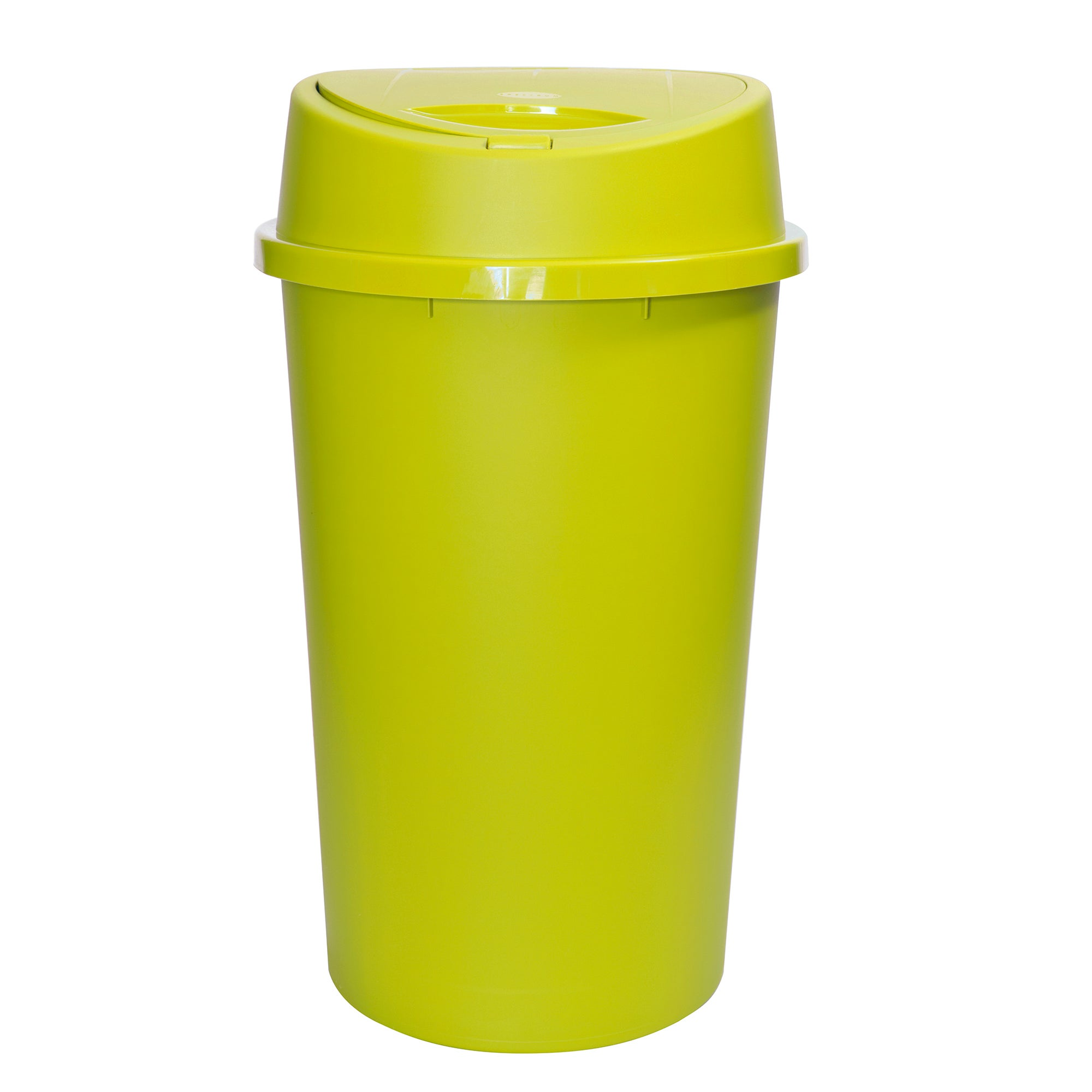 Spectrum Lime 45 Litre Touch Bin