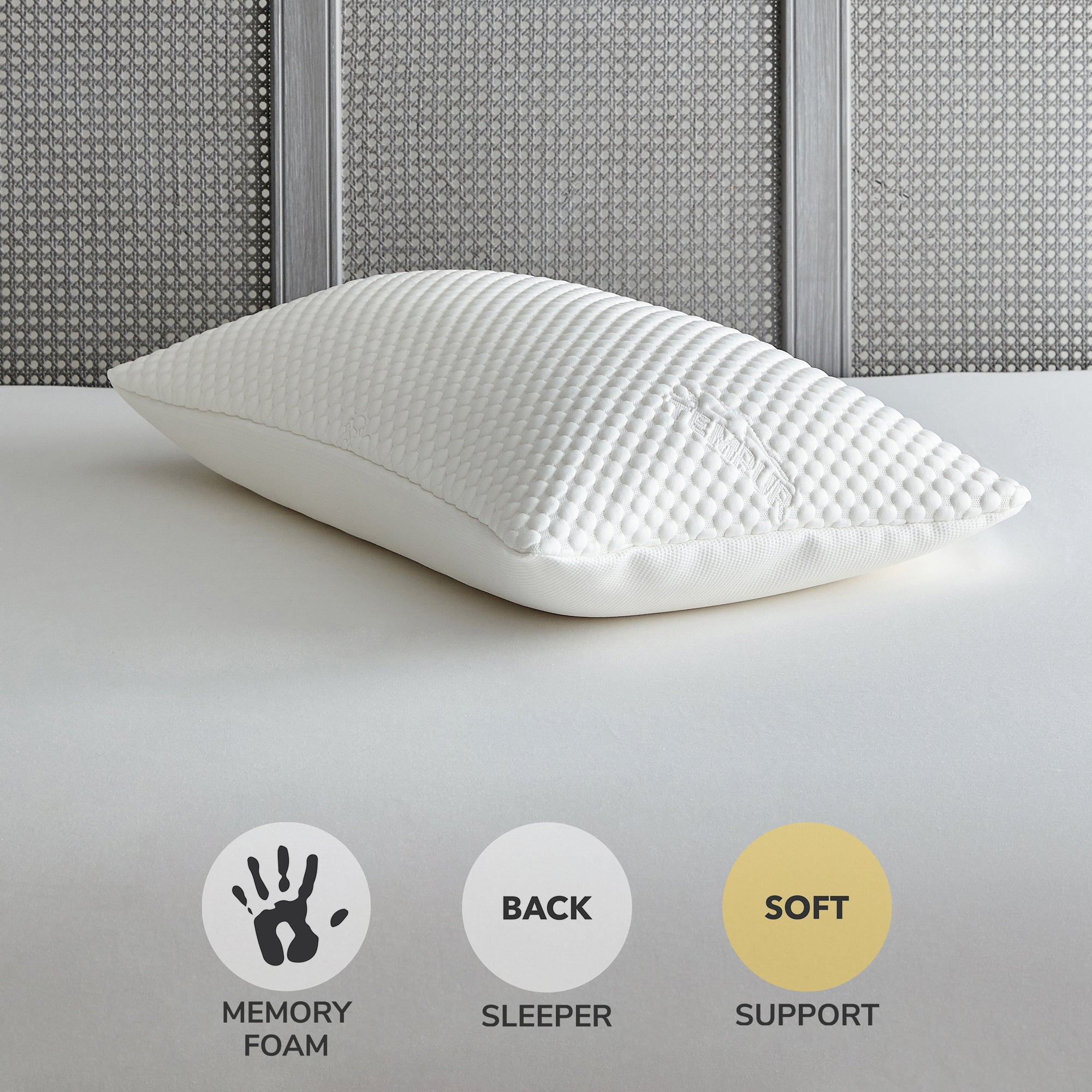 Tempur Cloud Pillow