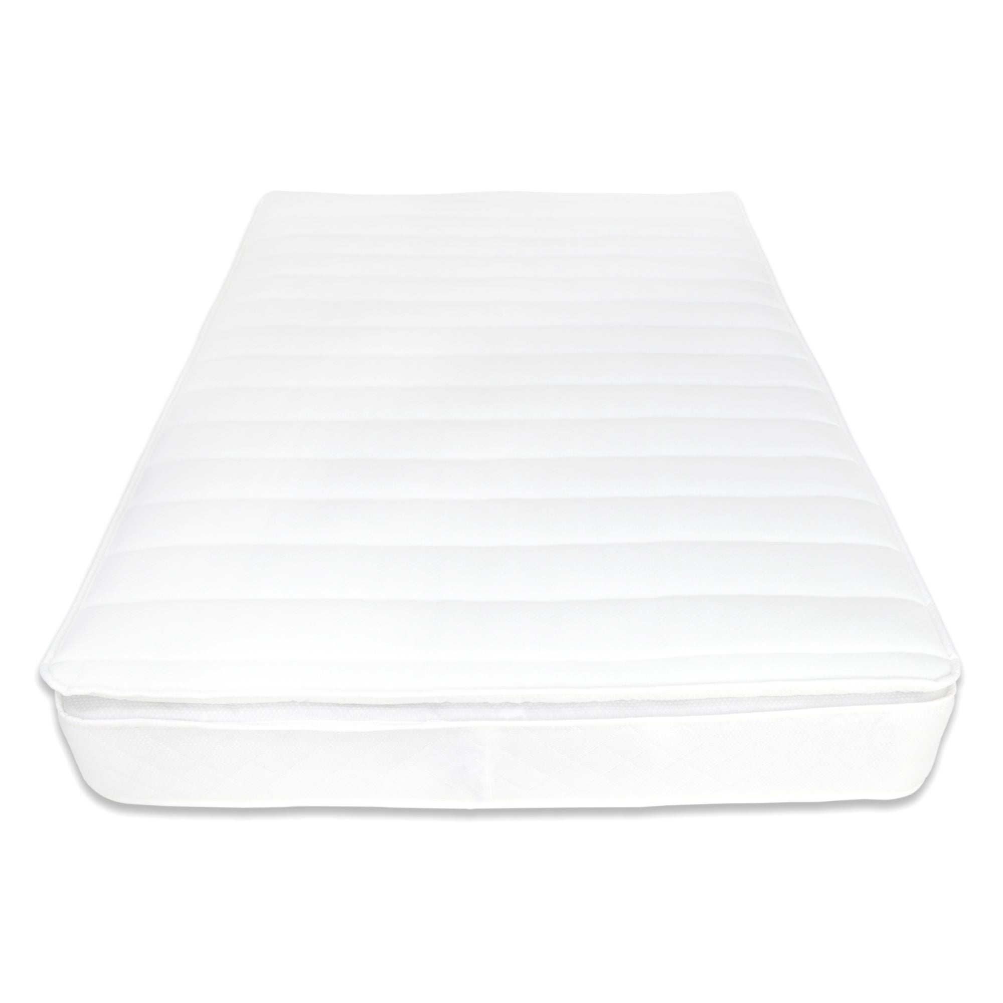 Hampton Pillow Topped Mattress