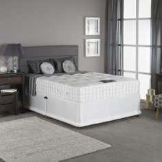 York Sprung Divan Set