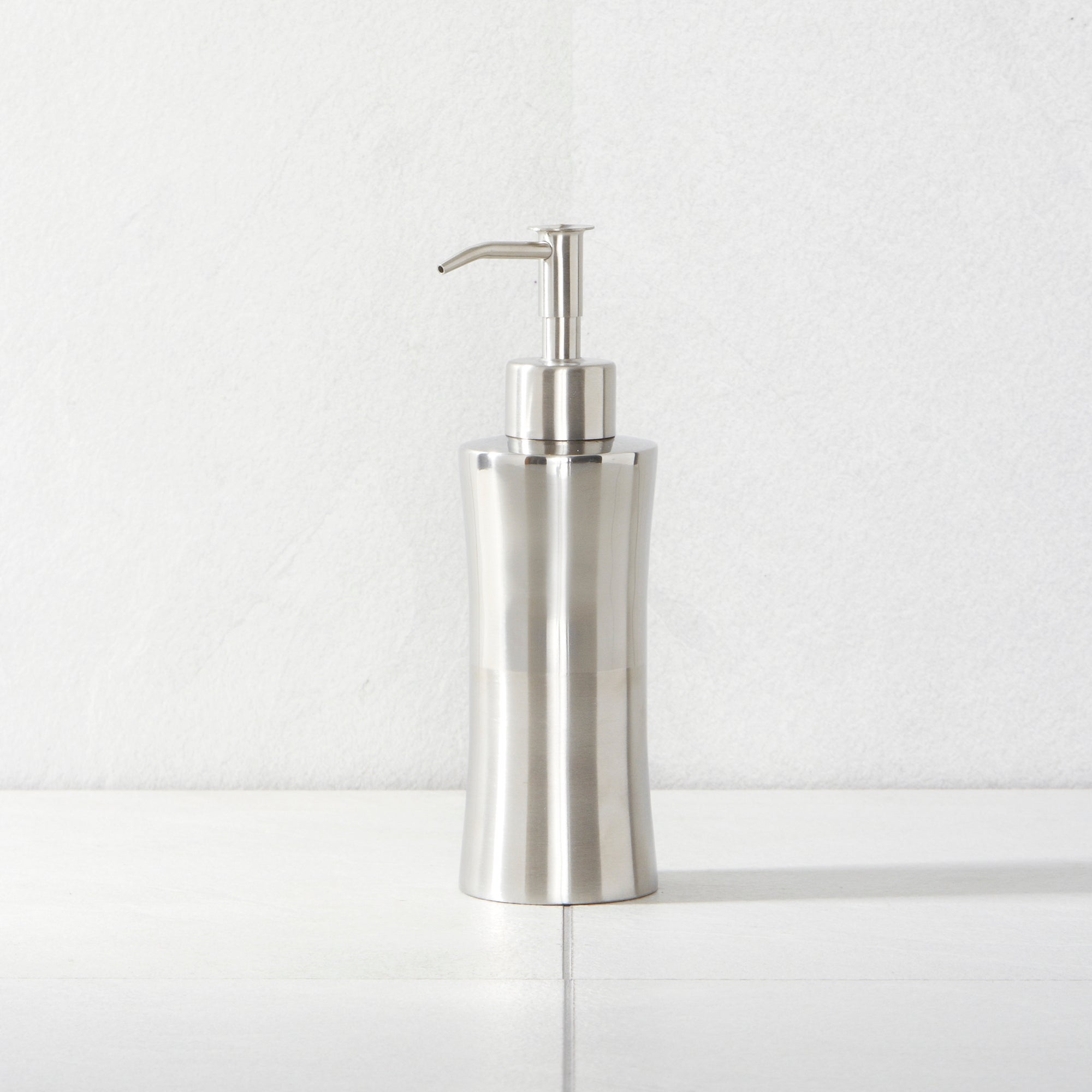 Bathroom Basics Soap Dispenser