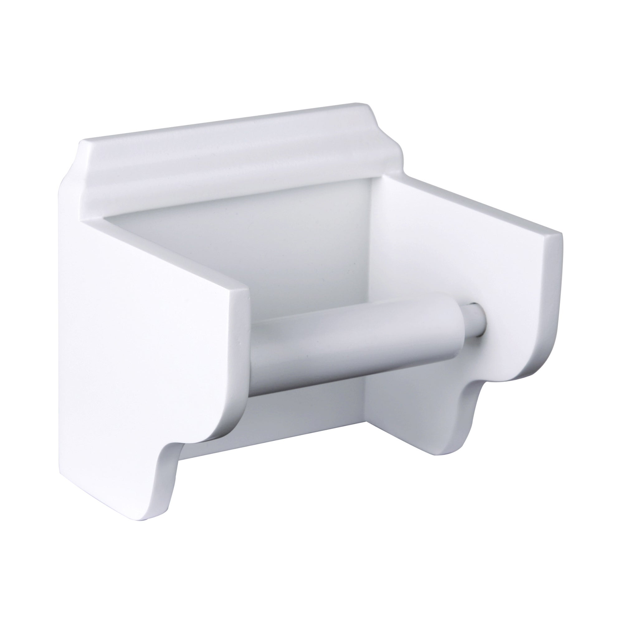 Boston Collection Toilet Roll Holder