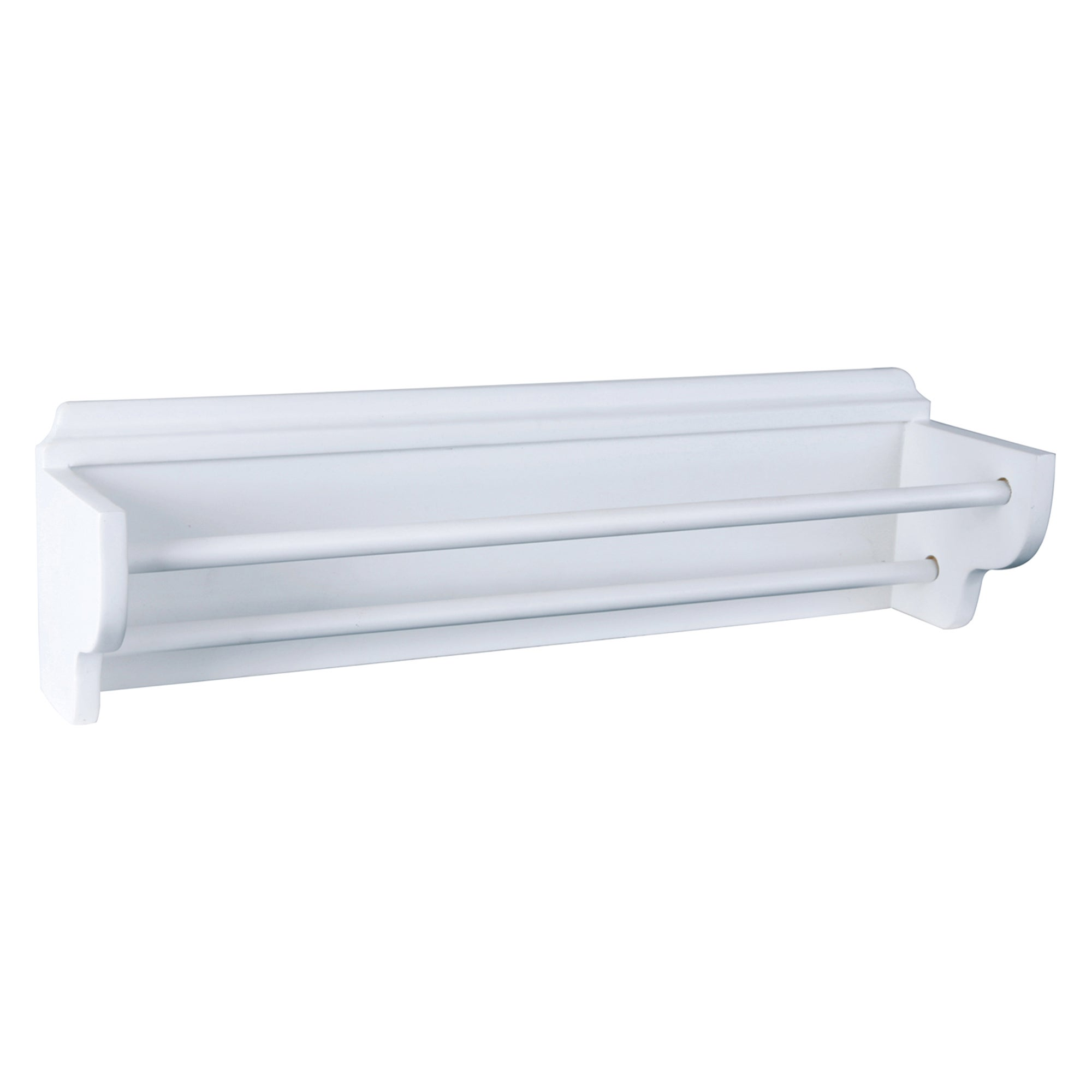 Boston Collection Towel Rail