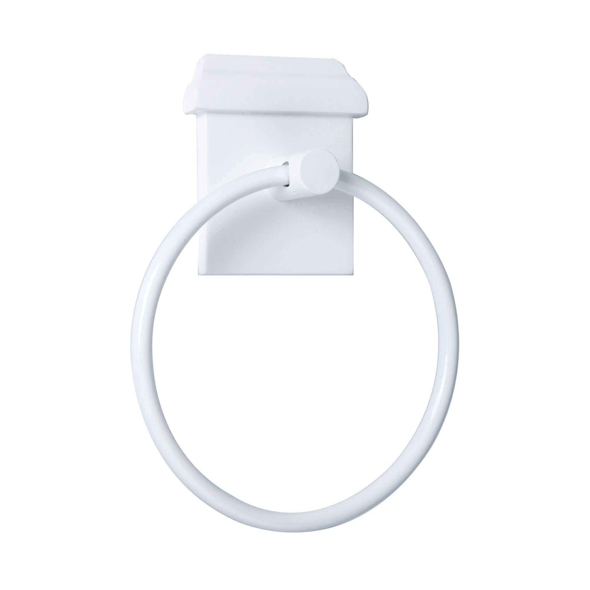 Boston Collection Towel Ring