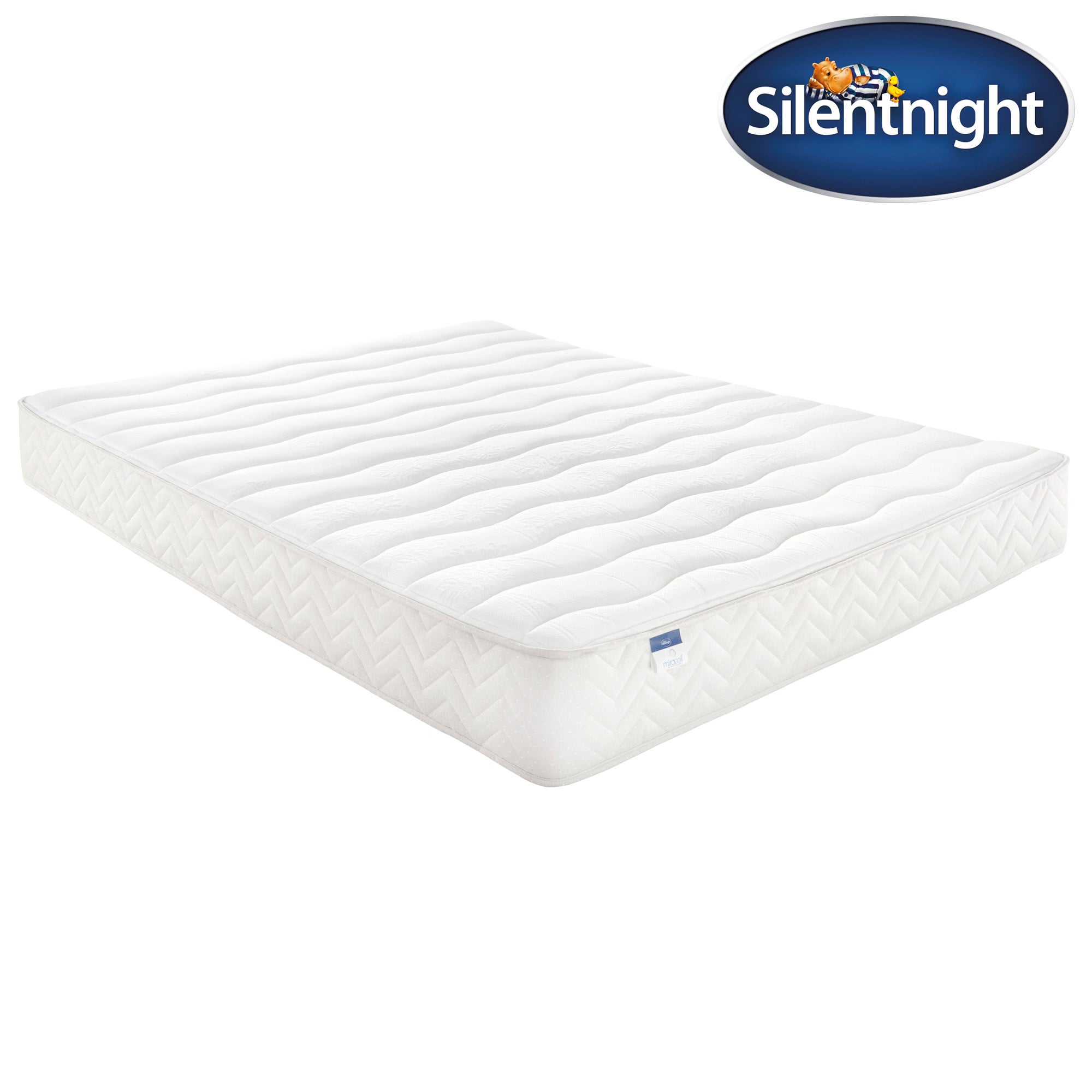Silentnight Bromley Mattress