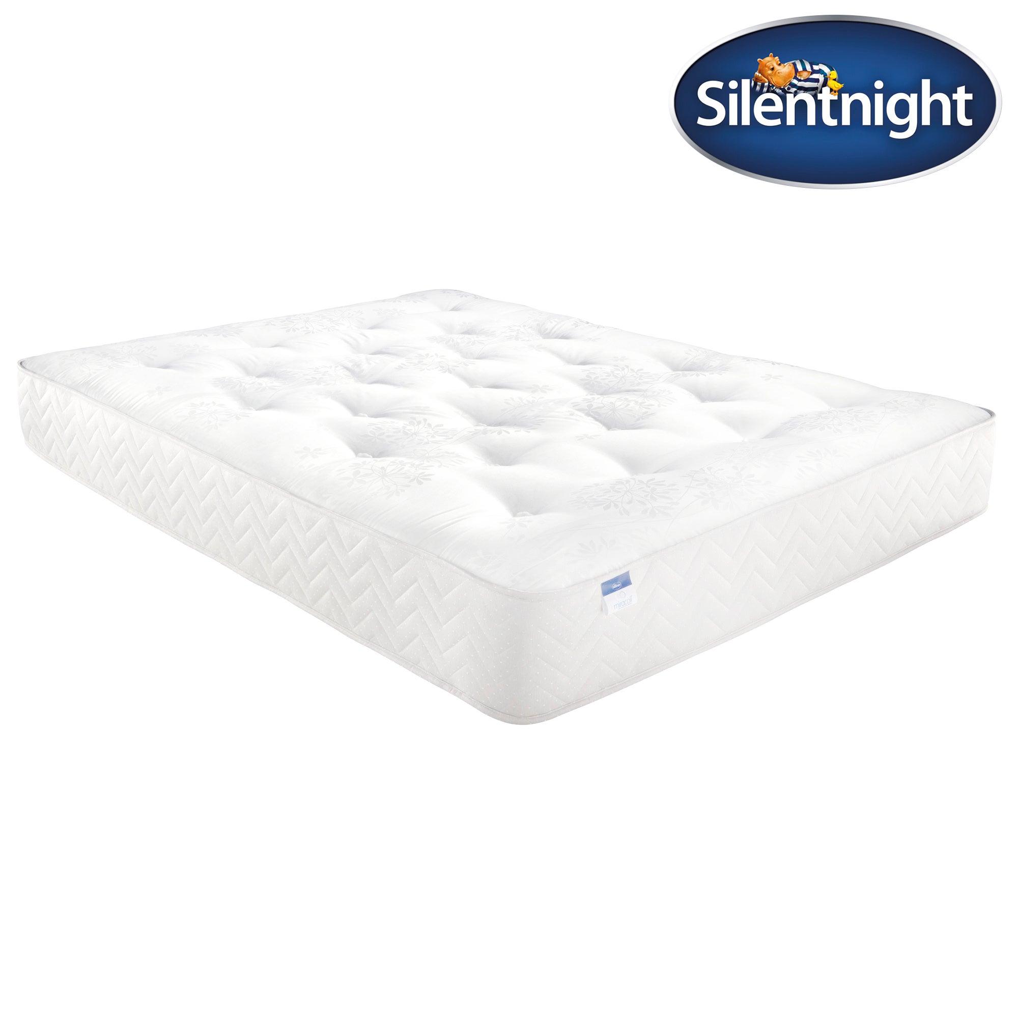 Silentnight Chelsea Mattress