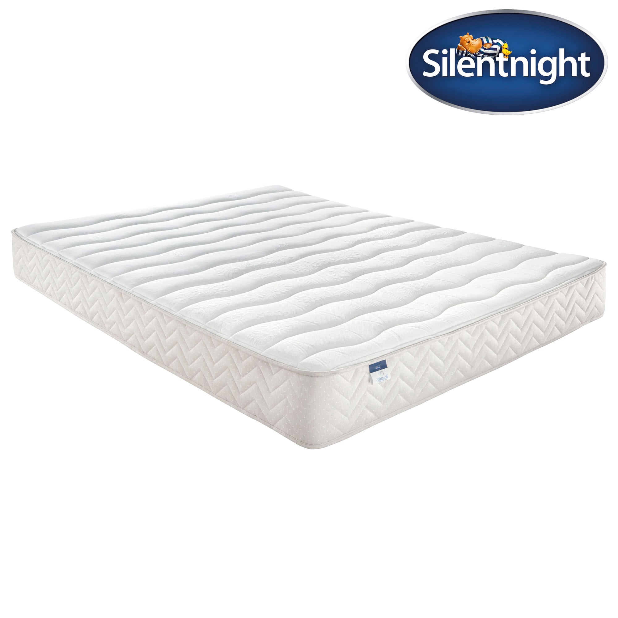 Silentnight Westminster Mattress