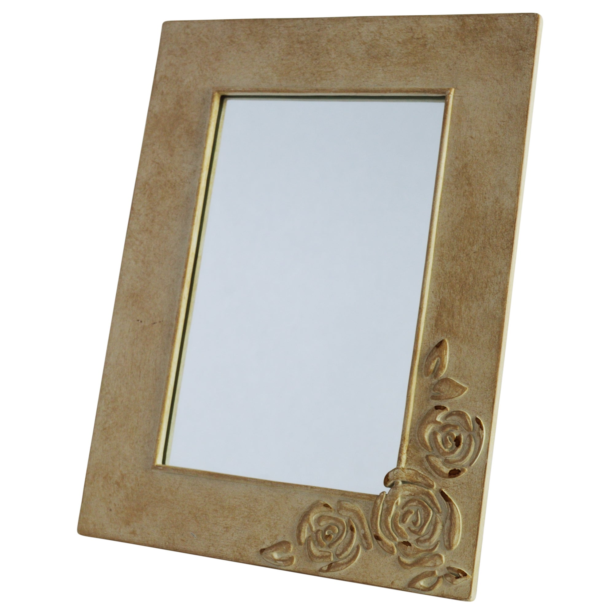 Vintage Rose Collection 3D Mirror