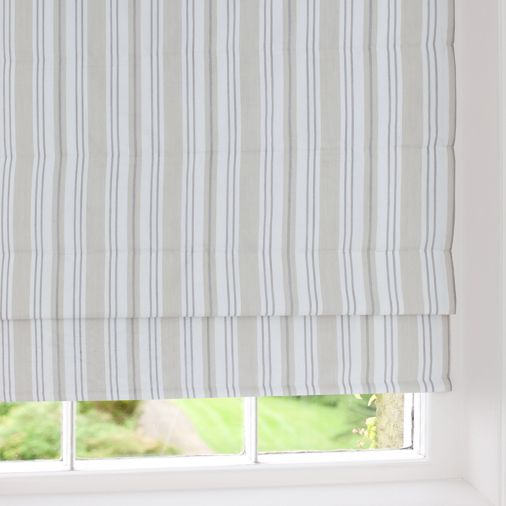 New Haven Blackout Roman Blinds