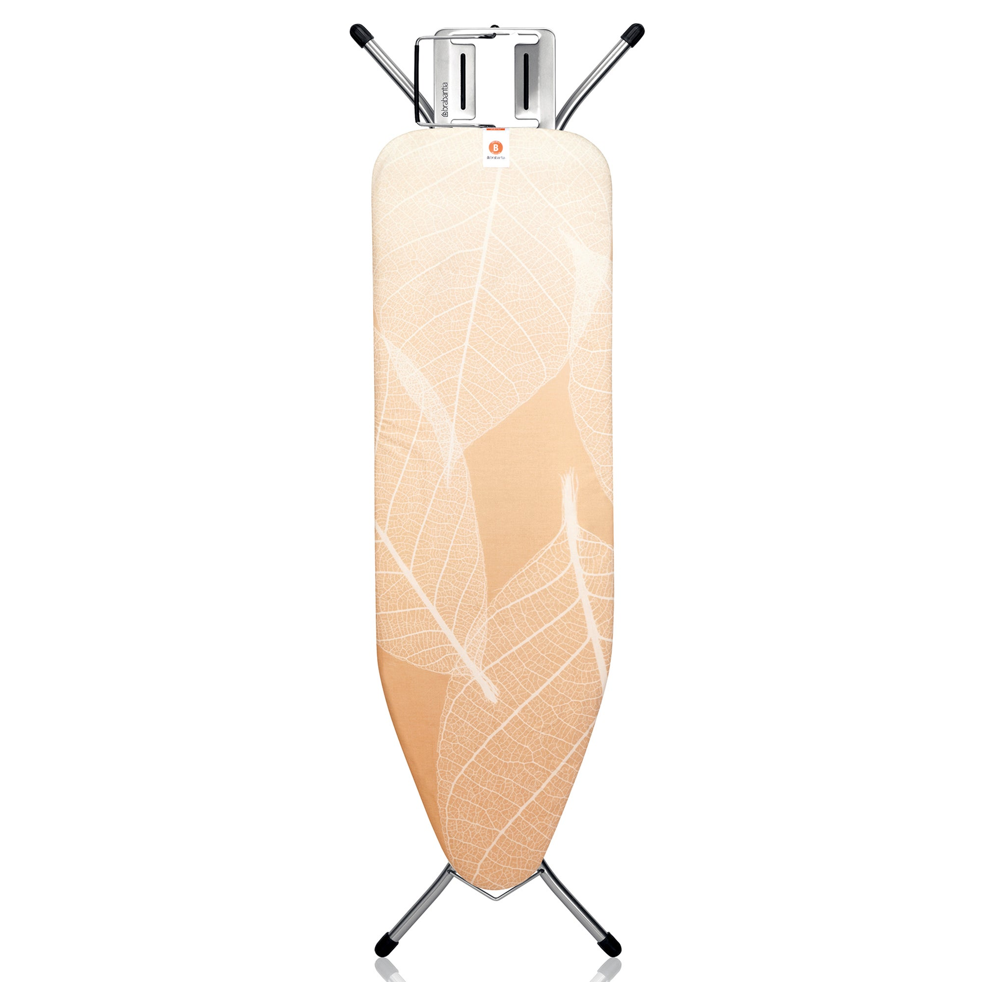 Brabantia Ivory Leaves Ironing Board