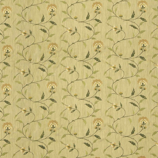 Jacinto Embroidered Fabric