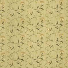 Jacinto Embroidered Fabric