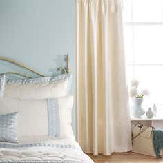 Duck Egg Circles Collection Curtains