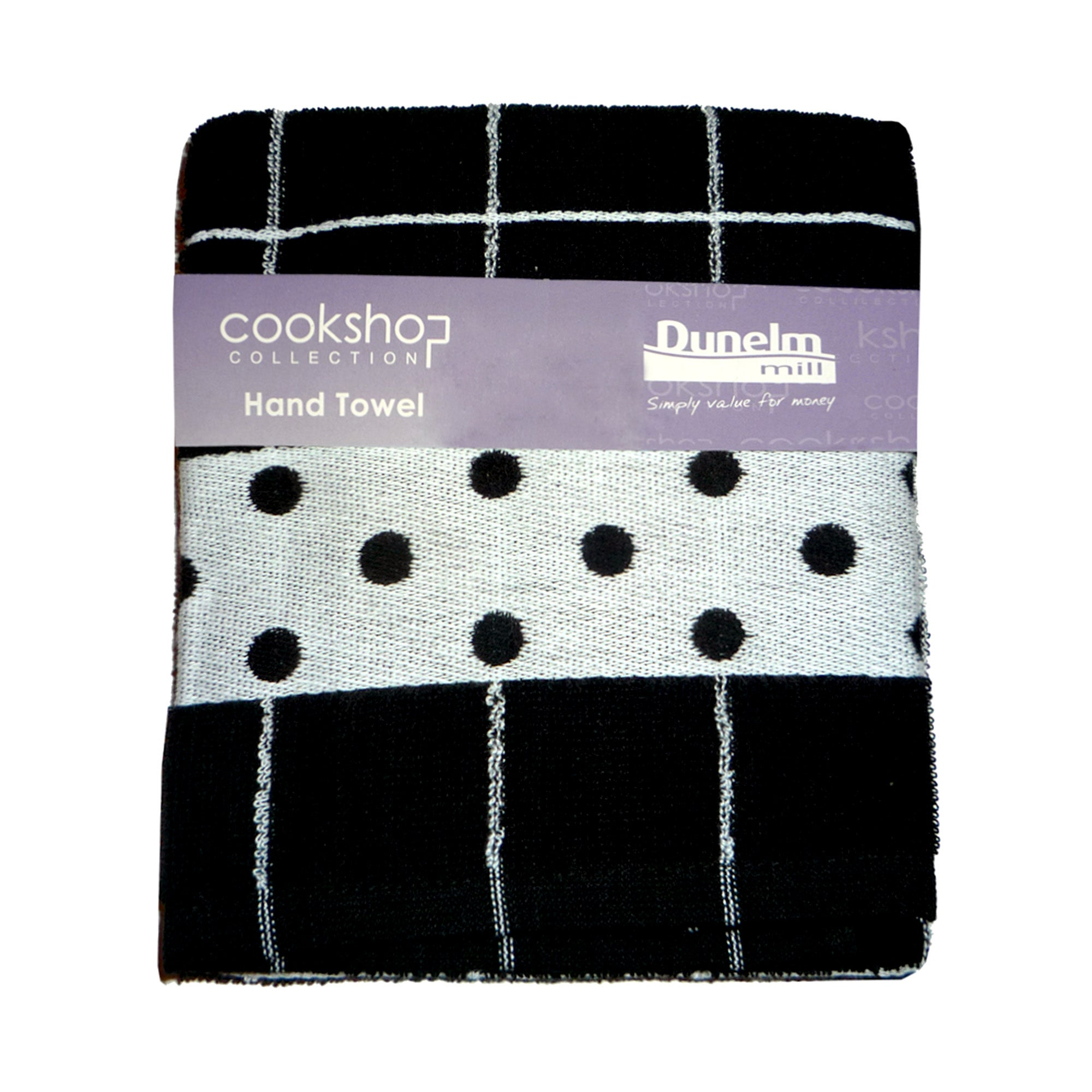 Cookshop Collection Single Kitchen Hand Towel