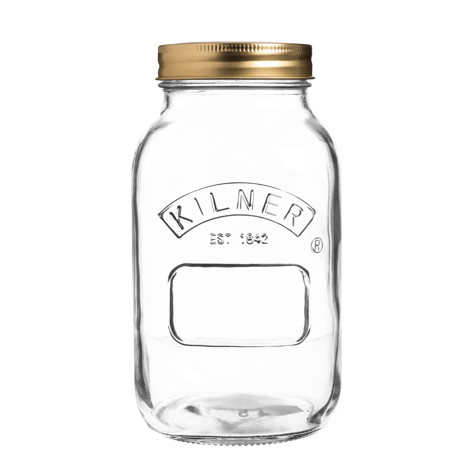 Kilner 1 Litre Preserving Jar
