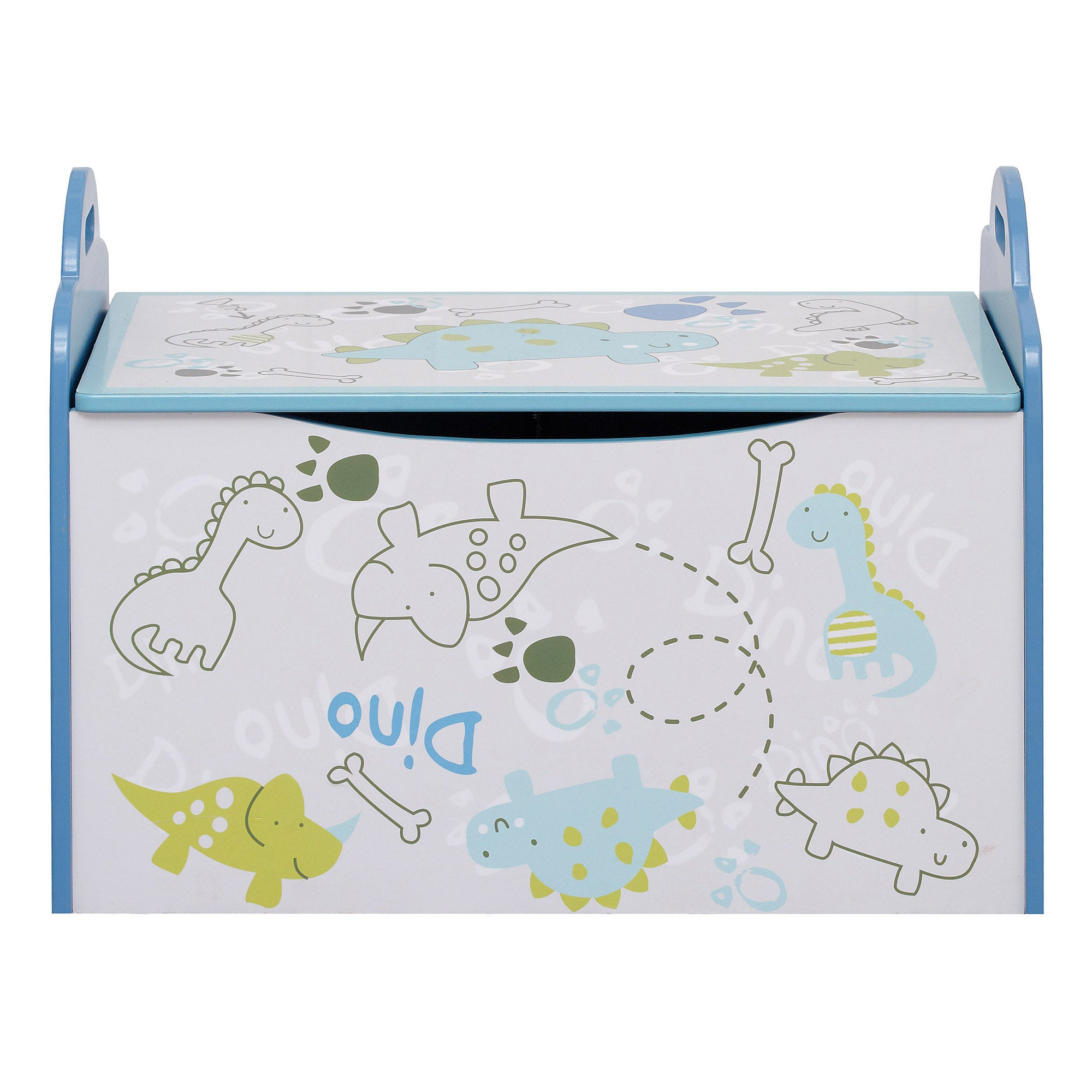 Kids Roaring Dino Collection Toybox