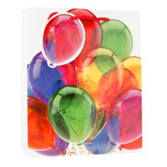 Simon Elvin Balloons Gift Bag