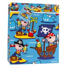 Simon Elvin Juvenile Pirates Gift Bag