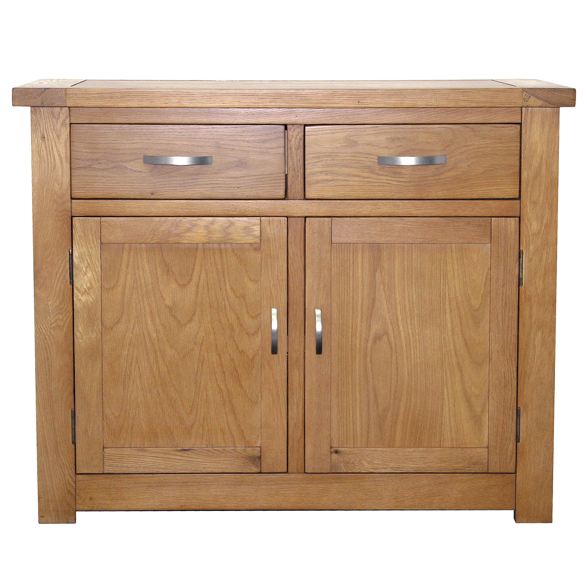 Richmond Oak Small Sideboard