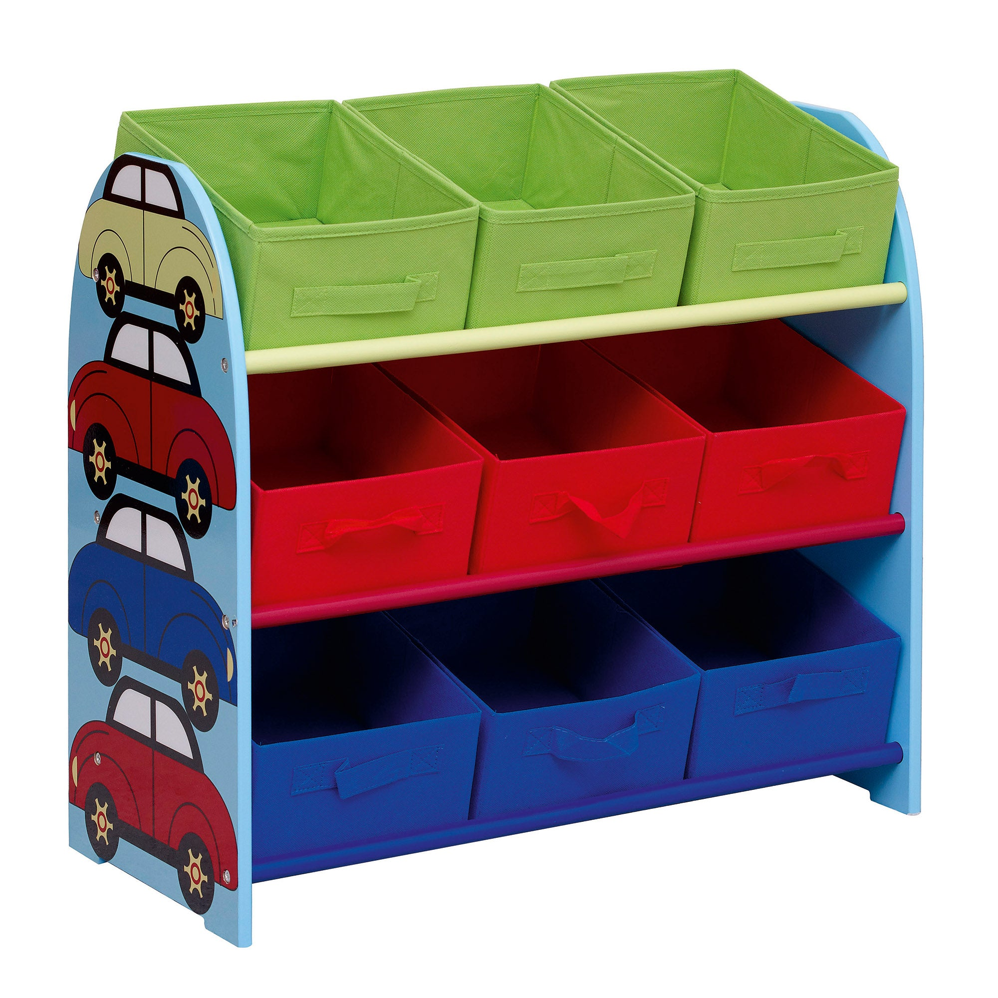 Kids Beep Beep Collection Storage Tidy