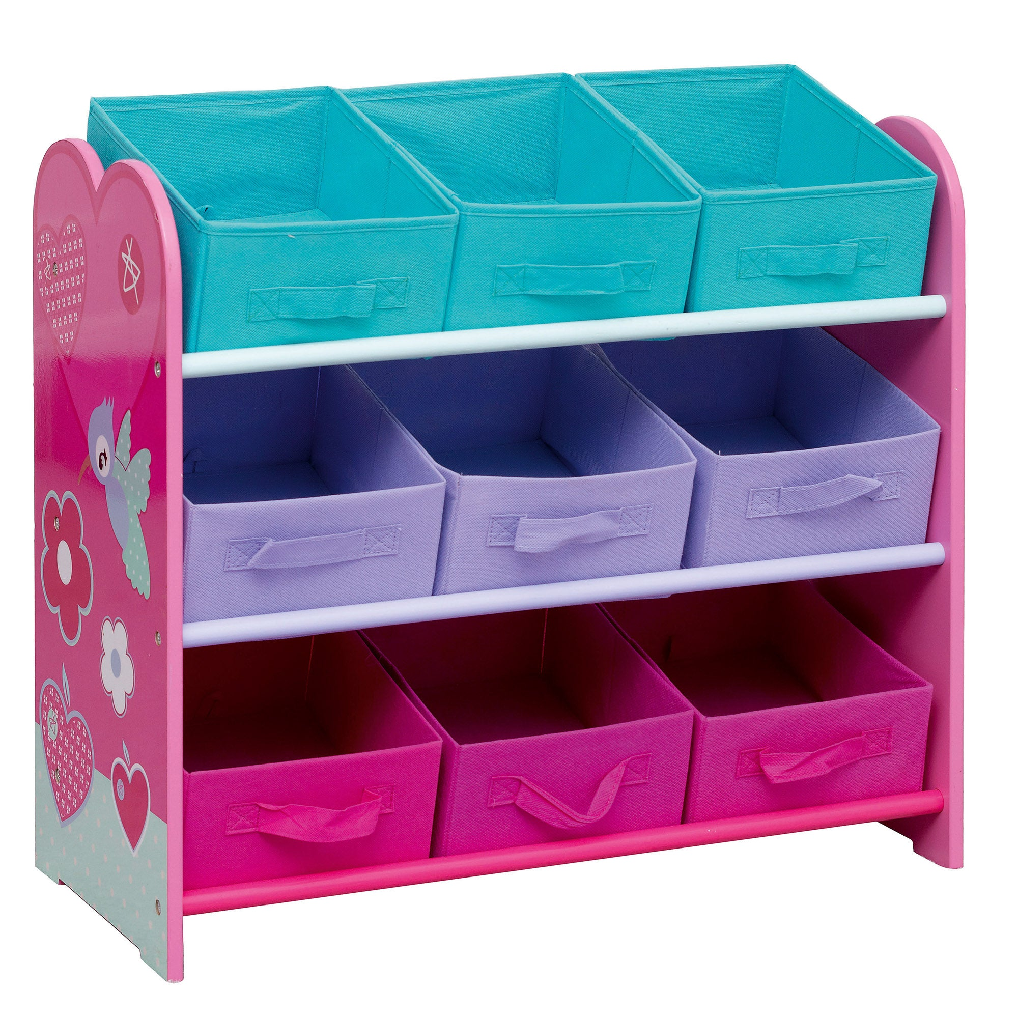 Kids Nature Watch Storage Tidy
