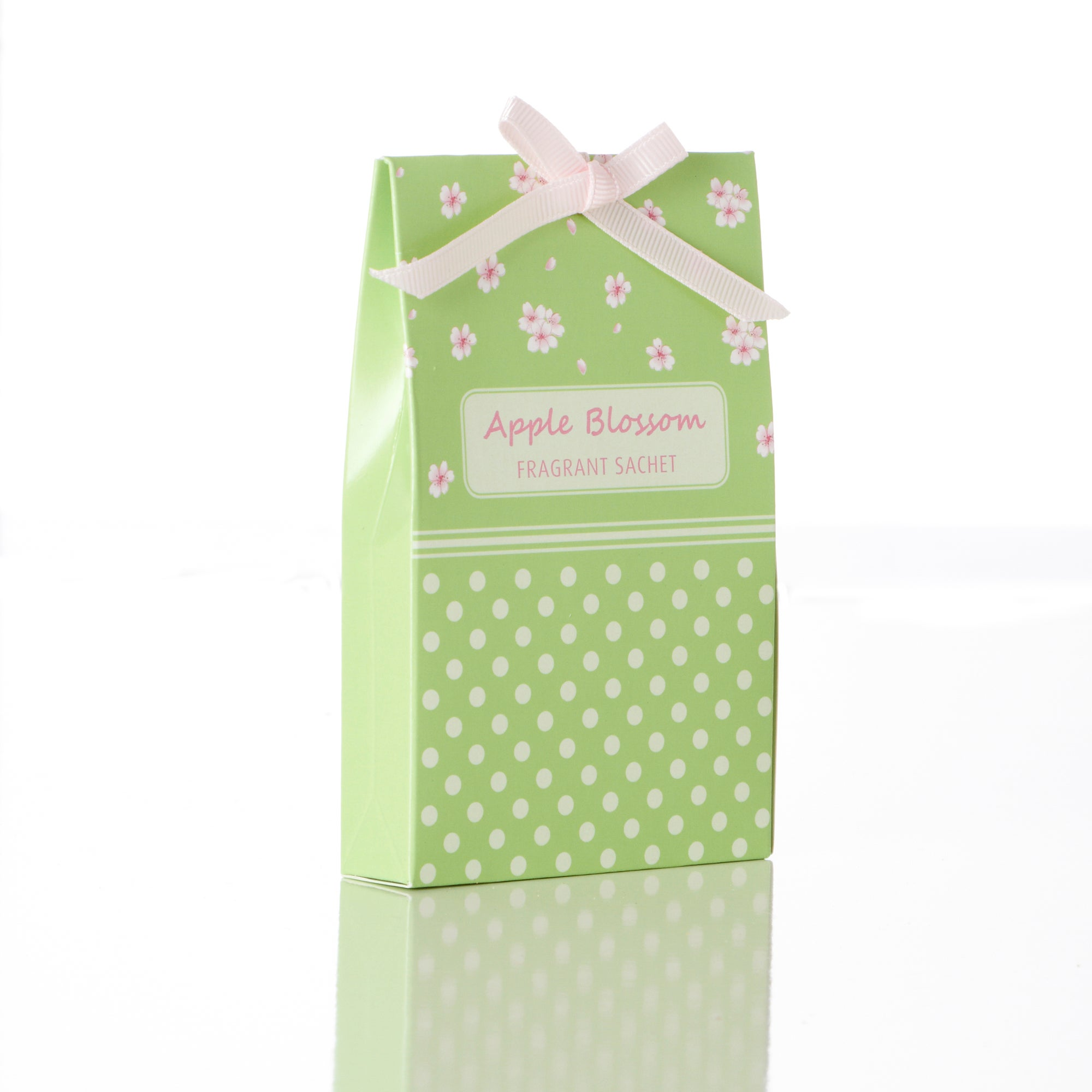 Apple Blossom Scented Sachet