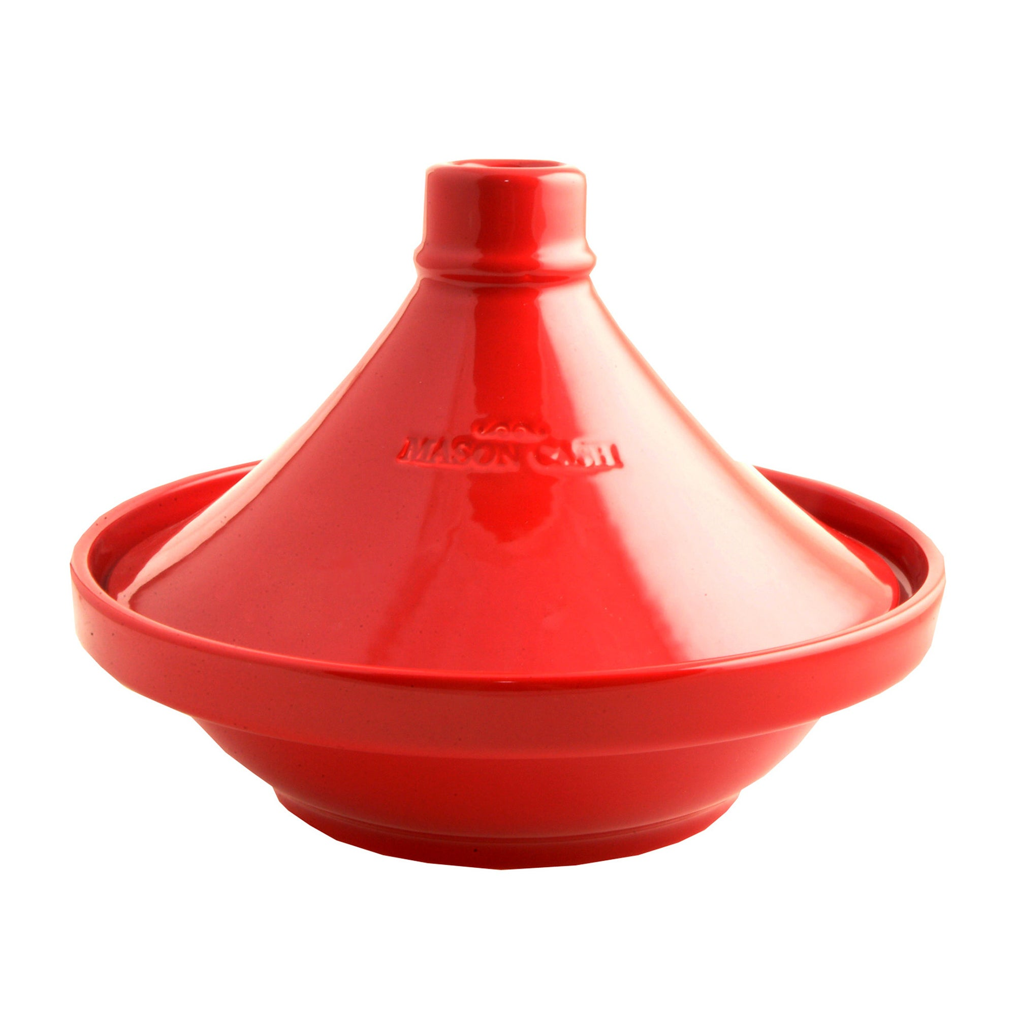 Mason Cash Red Tagine