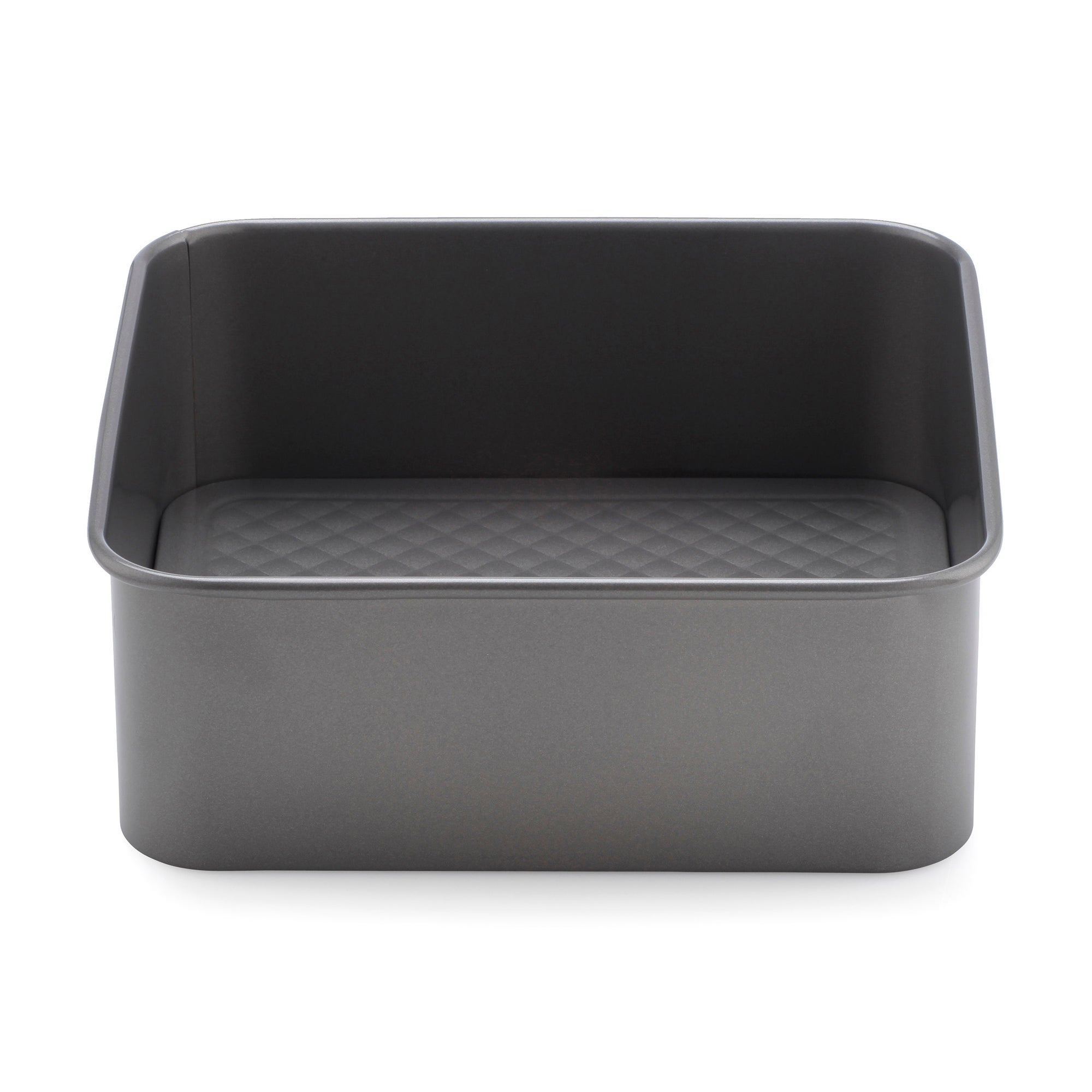 Prestige Create Loose Bottom Square Cake Tin