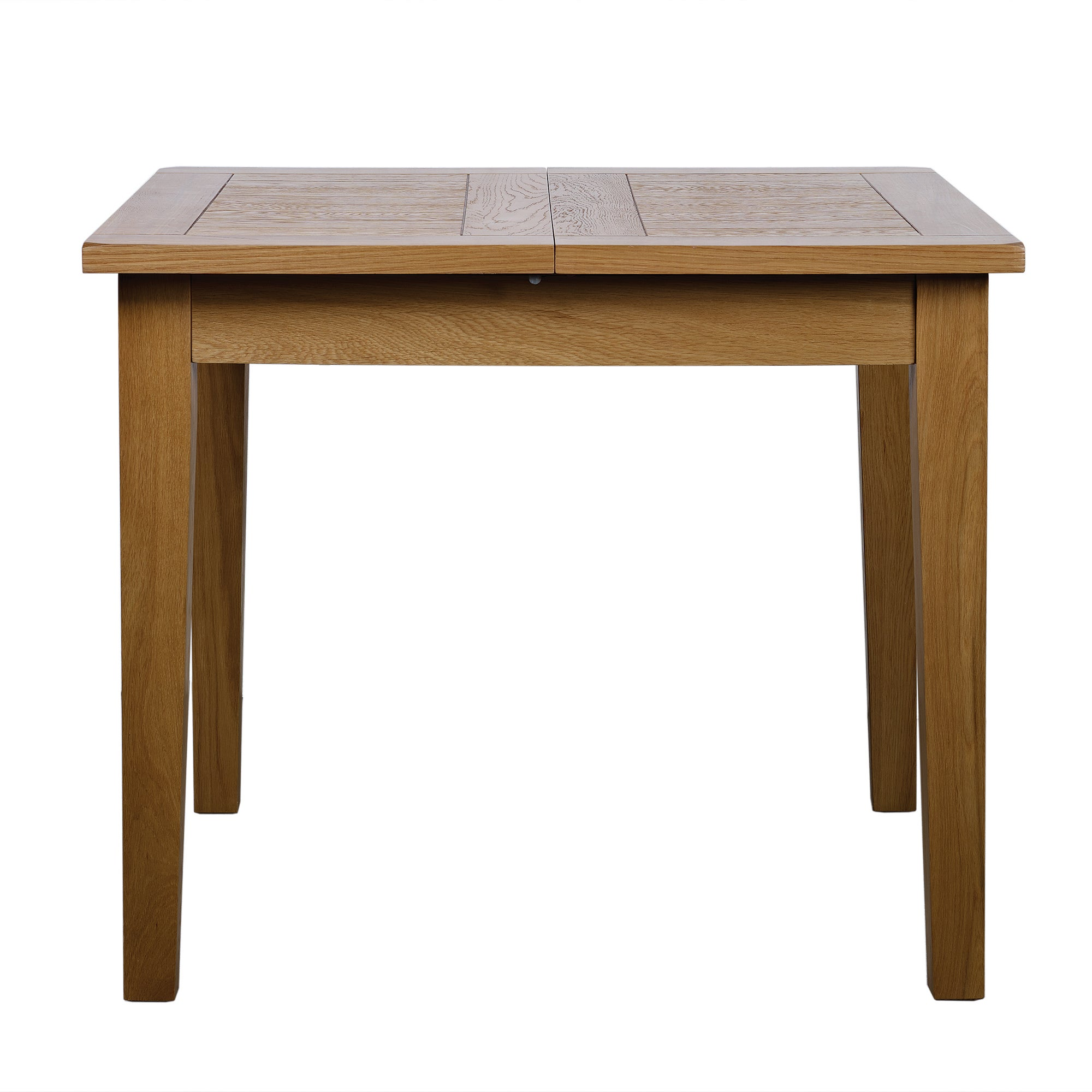 Stamford Natural Oak Small Extendable Dining Table