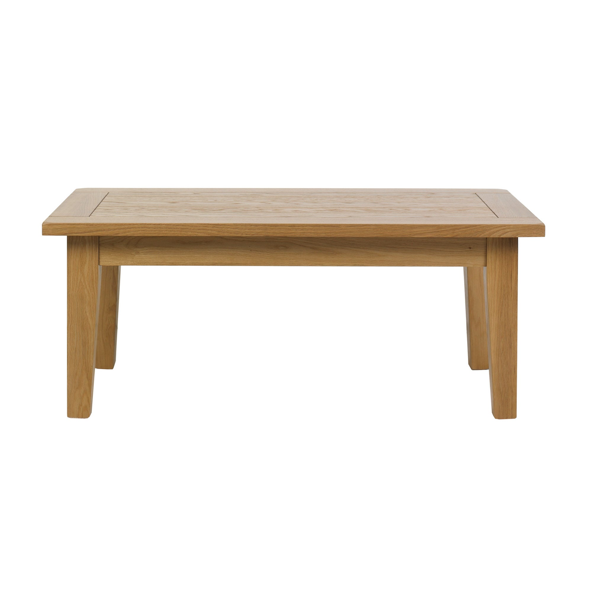 Stamford Natural Oak Coffee Table