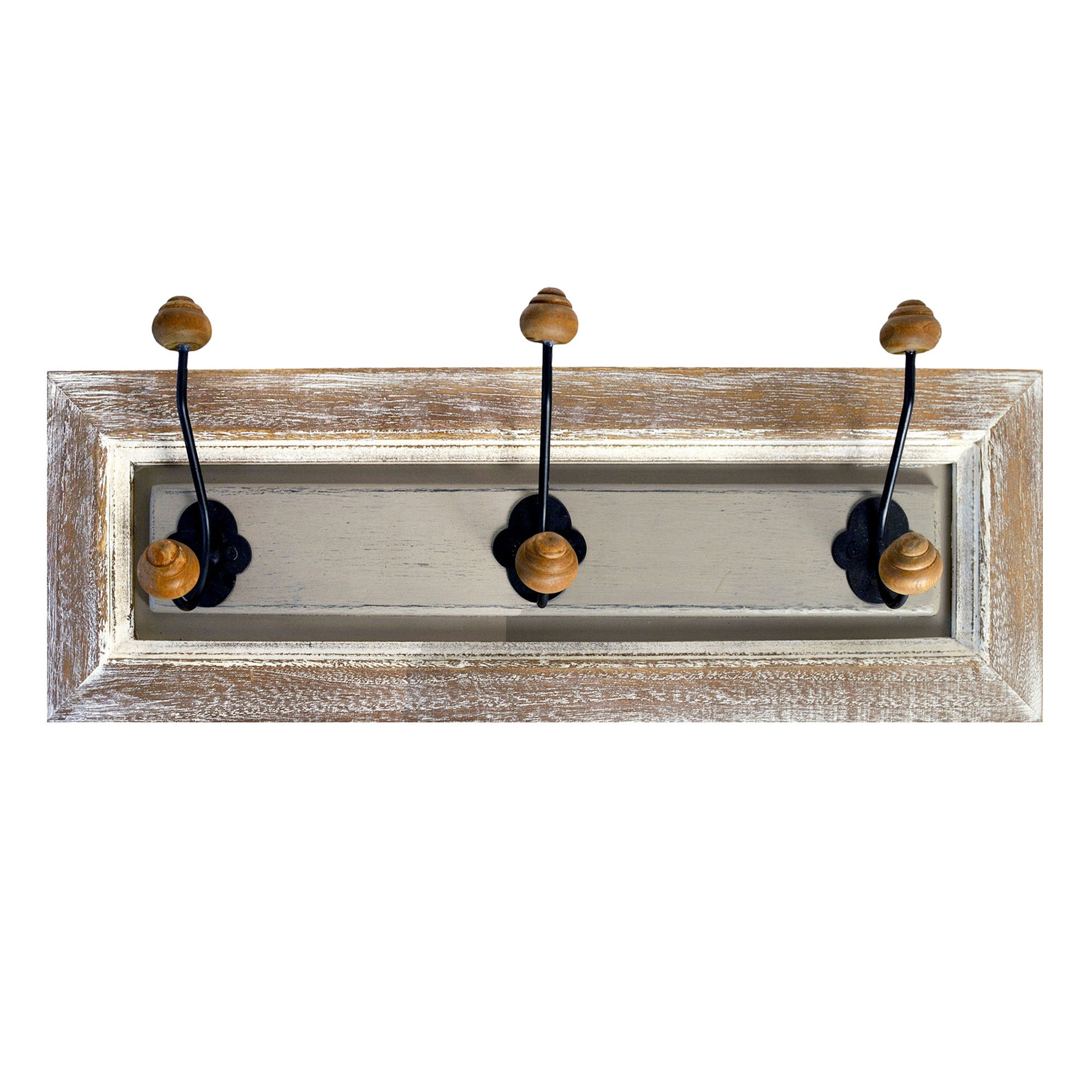 Colonial Collection Wall Hooks