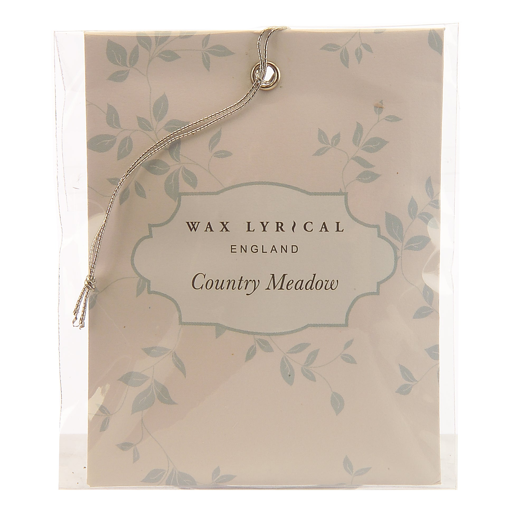 Wax Lyrical Country Meadow Car Air Freshener