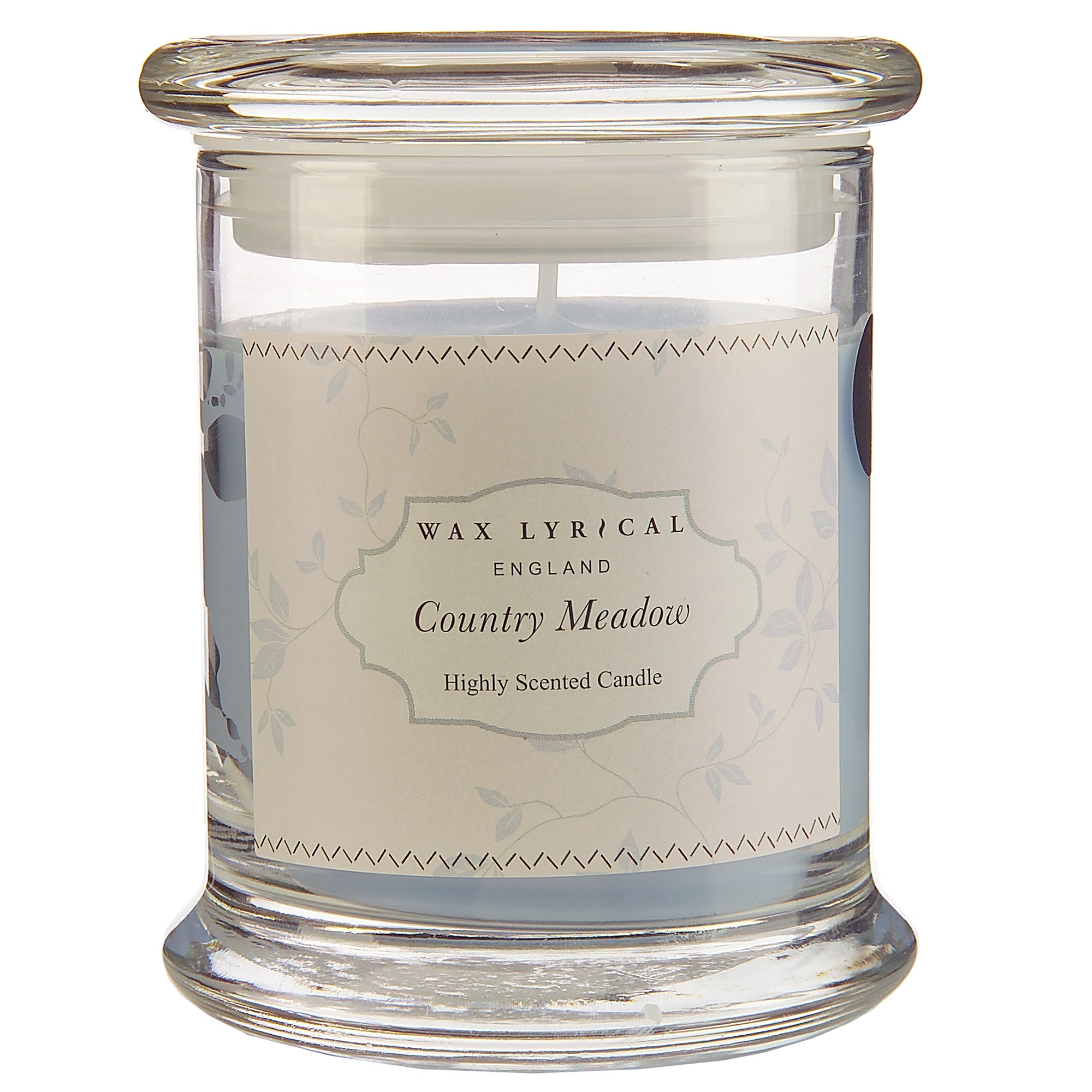 Wax Lyrical Country Meadow Large Wax Filled Jar Candle