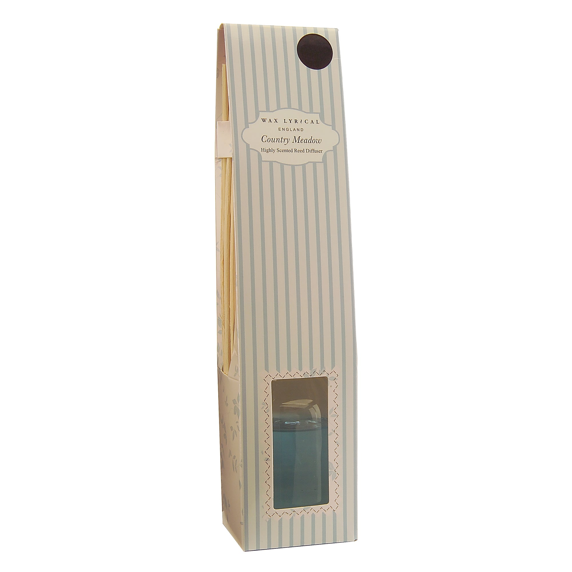 Wax Lyrical Country Meadow 100ml Reed Diffuser