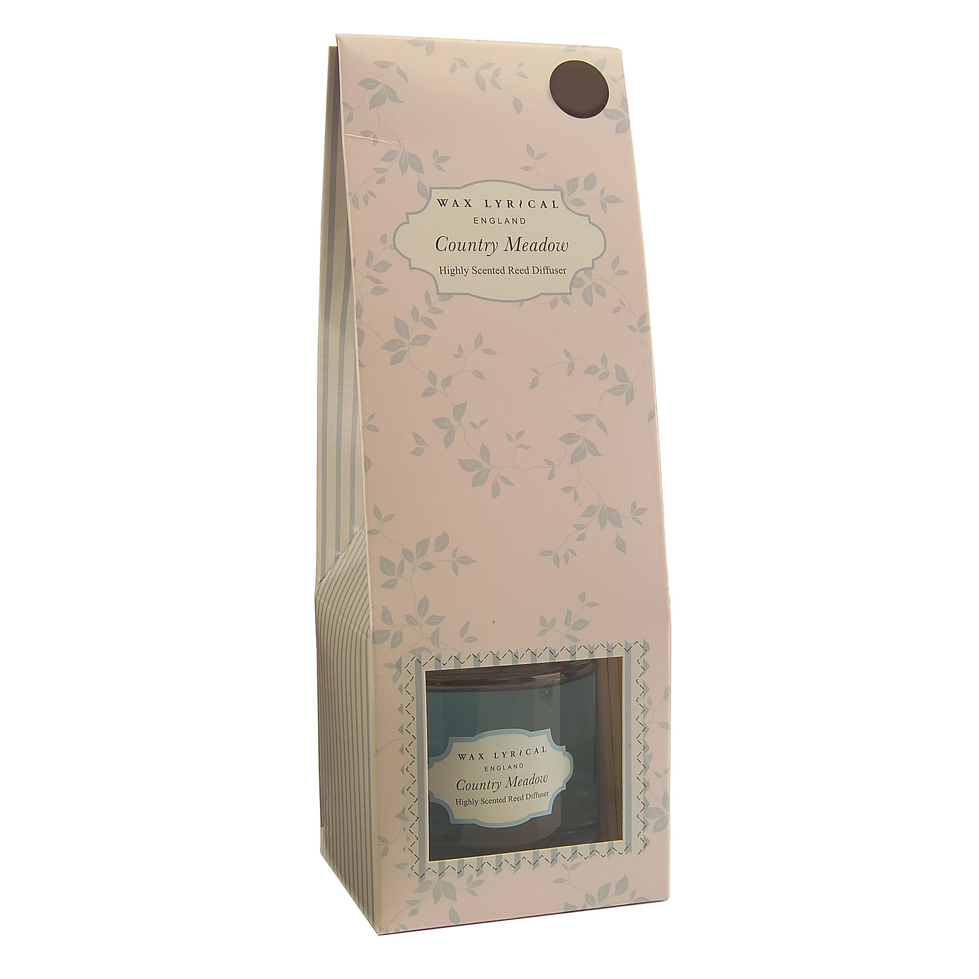 Wax Lyrical Country Meadow 200ml Reed Diffuser