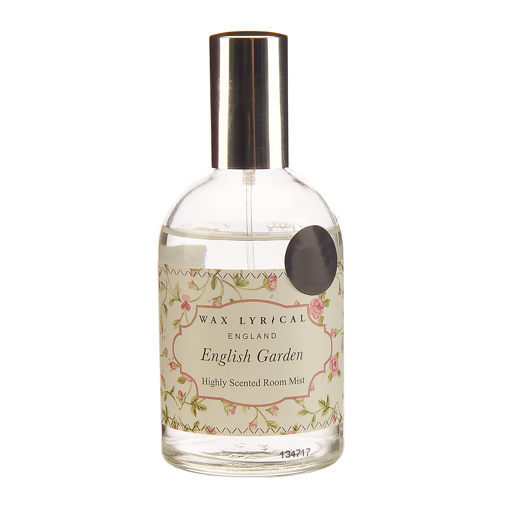 Wax Lyrical English Garden Room Spray