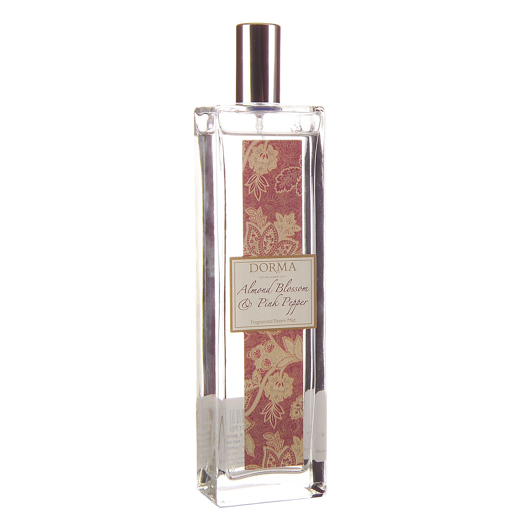 Dorma Almond Blossom and Pink Pepper Room Mist