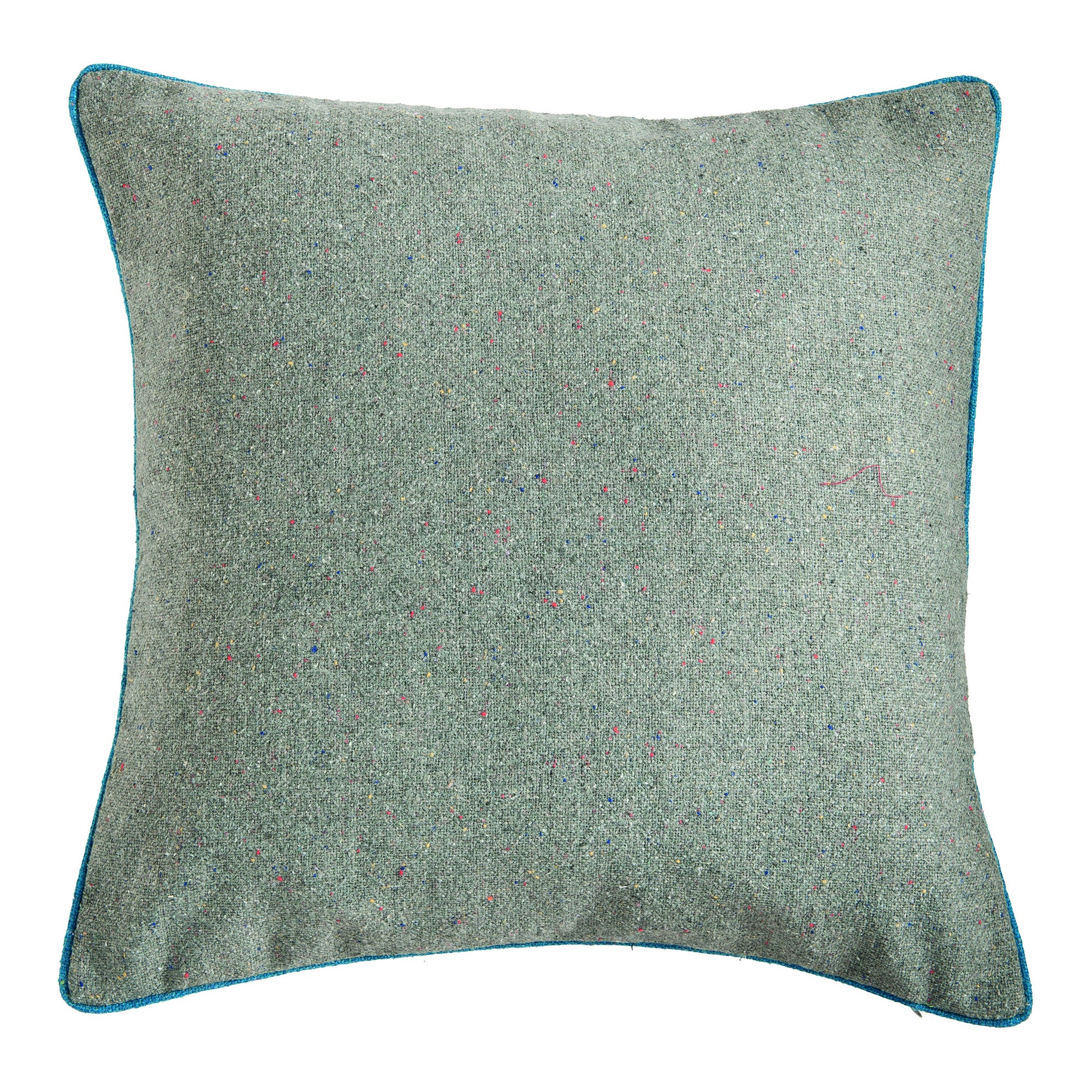 Grey Flex Reversible Cushion
