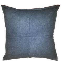 Patchwork Felt Cushion