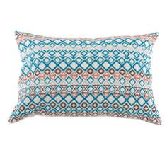 Aztec Boudoir Cushion