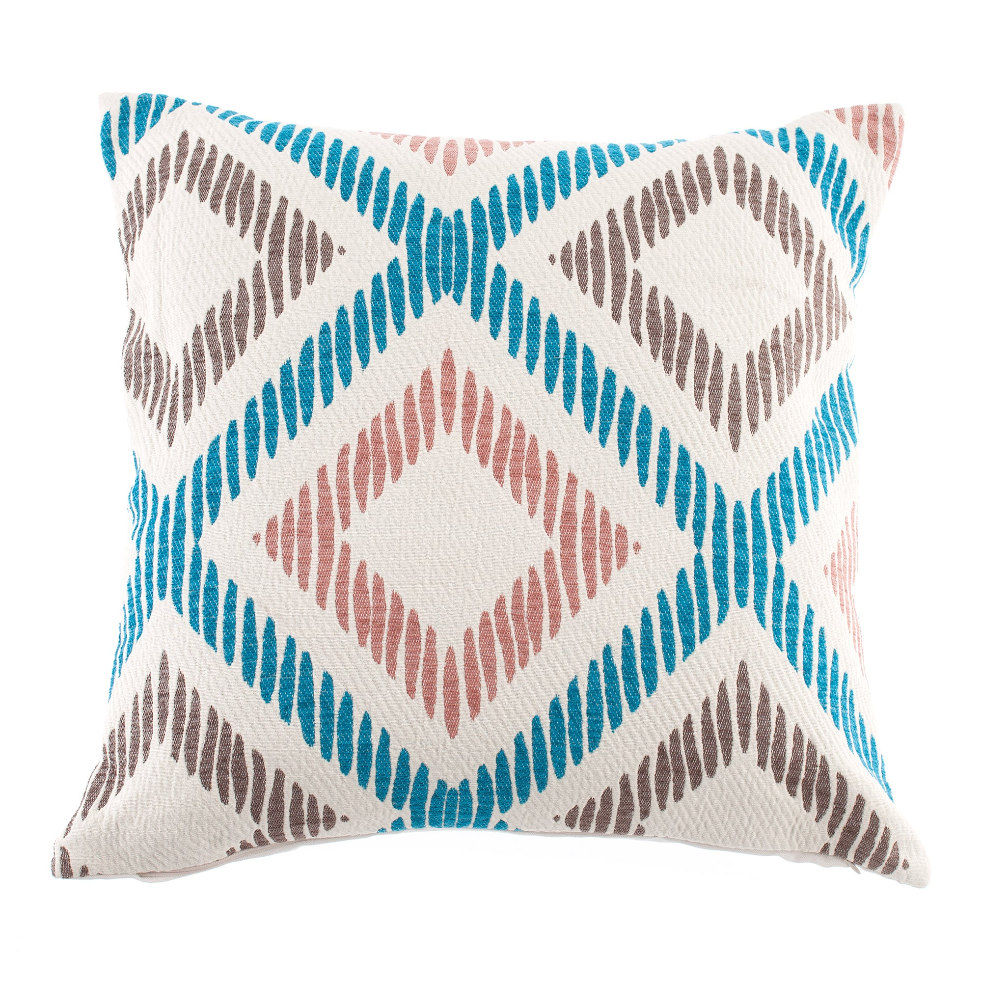 Aztec Square Cushion