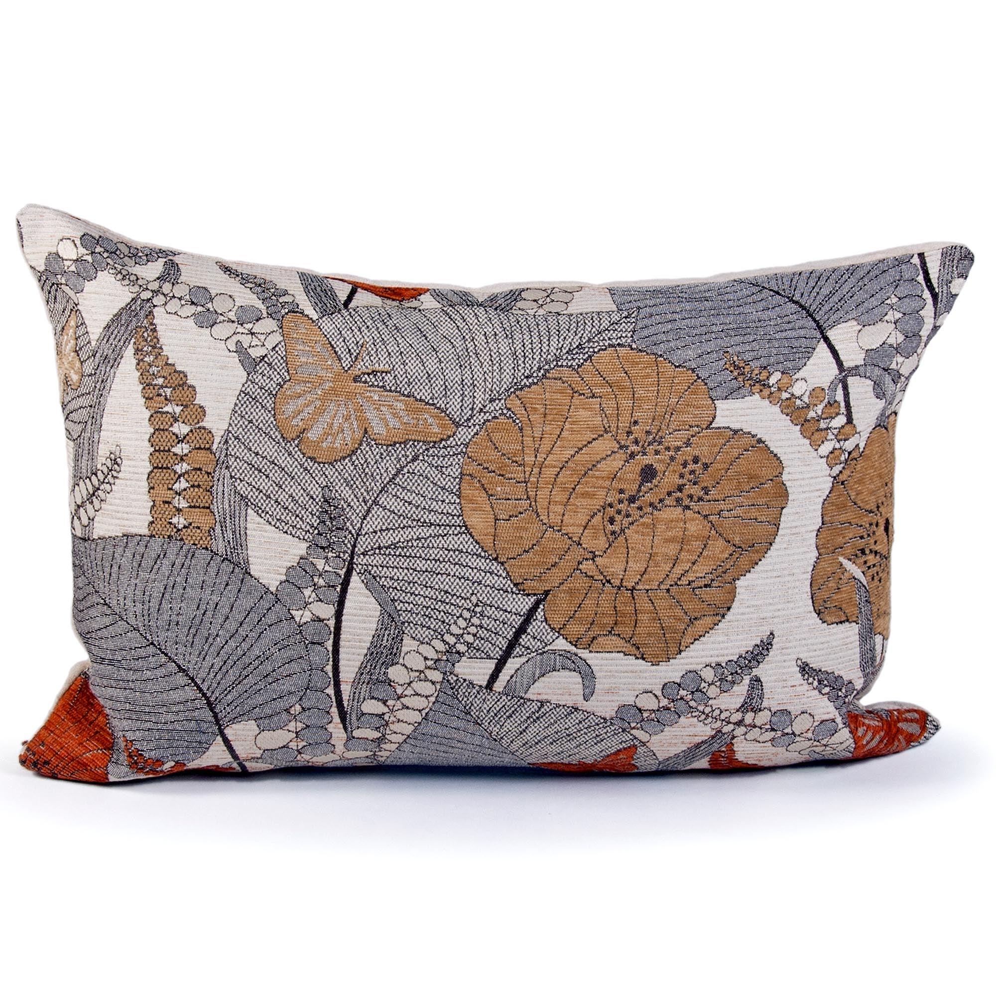 Brugge Boudoir Cushion