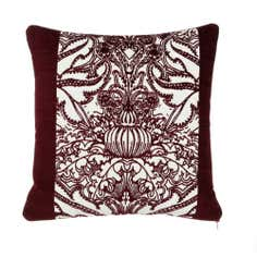Elizabeth Damask Cushion