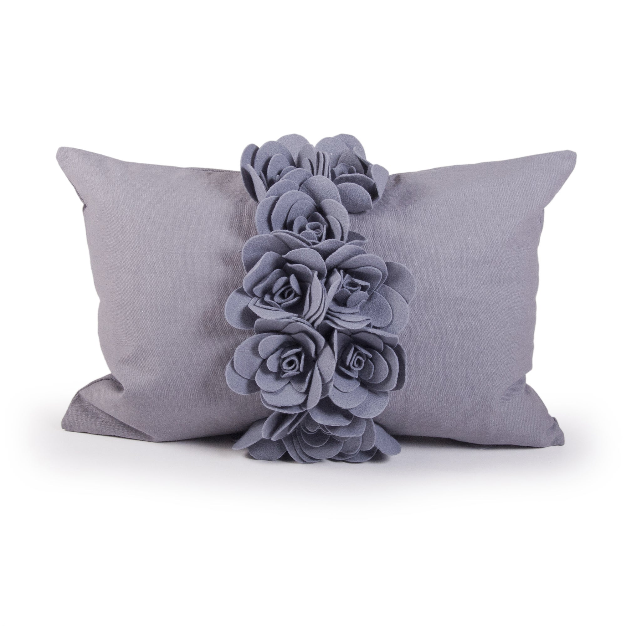 Flora Flower Cushion