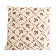 Primular Cushion Cover