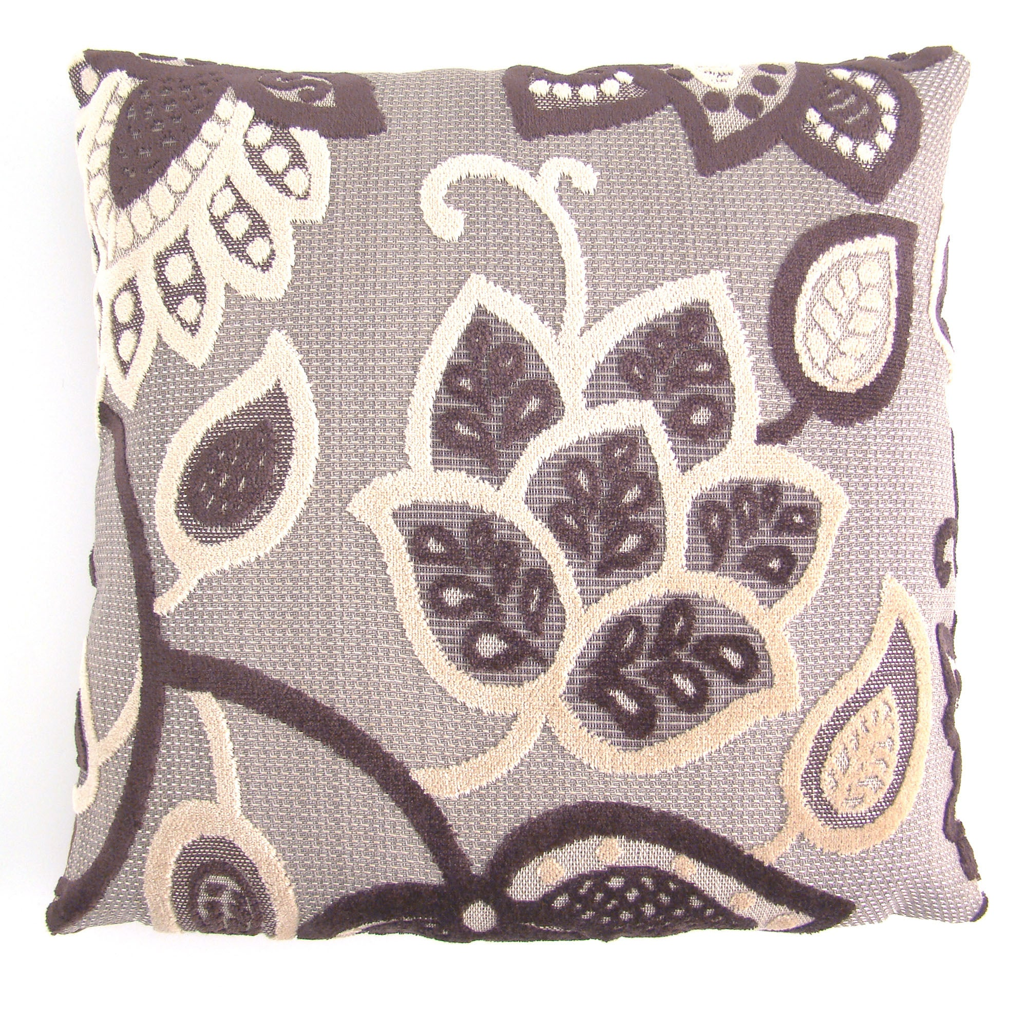 Zigane Cushion Cover