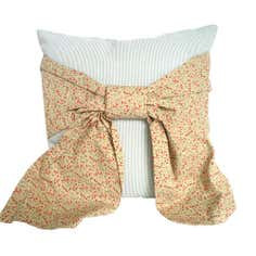 Oversized Bow Cushion